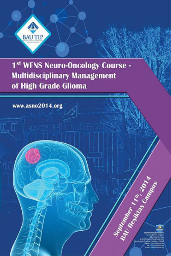 11th Meeting of Asian Society for Neuro-Oncology - 2014